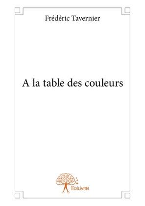 A la table des couleurs