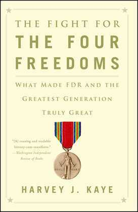 The Fight for the Four Freedoms