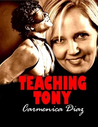 Teaching Tony