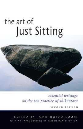 The Art of Just Sitting