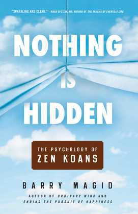 Nothing Is Hidden