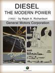 Diesel - The Modern Power