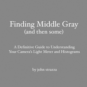 Finding Middle Gray (And Then Some): A Definitive Guide to Understanding Your Camera's Light Meter and Histograms