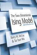 The Two-Dimensional Ising Model: Second Edition