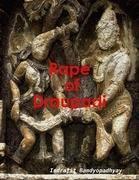 Rape of Draupadi