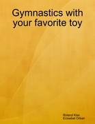 Gymnastics With Your Favorite Toy