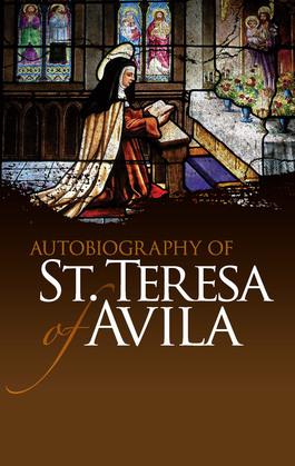 Autobiography of St. Teresa of Avila