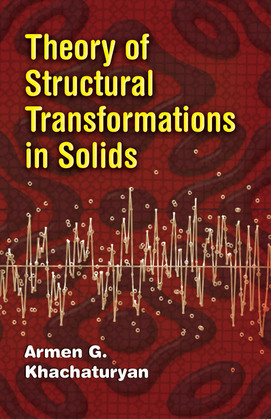 Theory of Structural Transformations in Solids