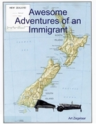 Awesome Adventures of an Immigrant