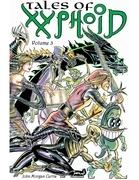 Tales of Xyphoid Volume 3