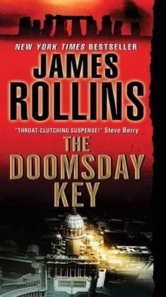 Image de couverture (The Doomsday Key: A Sigma Force Novel)