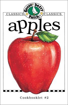 Apples Cookbook