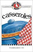 Casseroles Cookbook
