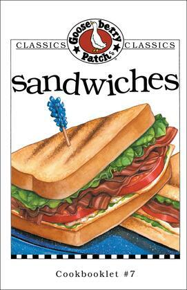 Sandwiches Cookbook