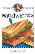 Sandwiches Cookbook