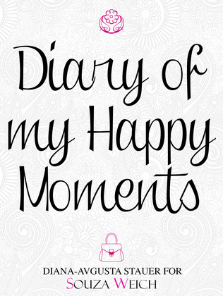 Diary of my Happy Moments
