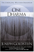 One Dharma: The Emerging Western Buddhism