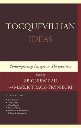 Tocquevillian Ideas: Contemporary European Perspectives