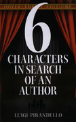 Six Characters in Search of an Author