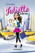 Juliette à New York