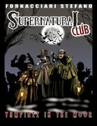 The Supernatural Club: Vampires in the Moor