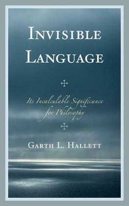 Invisible Language
