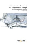 La caissière du péage de Chatuzange-le-Goubet