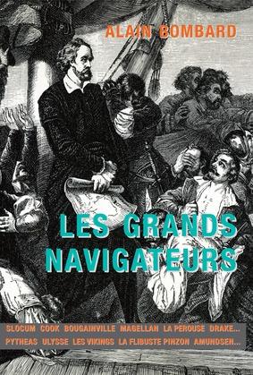 Les Grands Navigateurs
