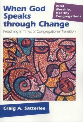 When God Speaks through Change