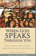 When God Speaks through You