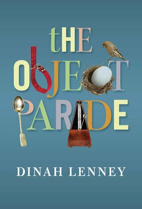 The Object Parade: Essays