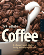 The Art and Craft of Coffee