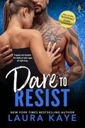 Dare to Resist (a Wedding Dare novella)