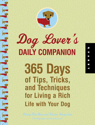 Dog Lover's Daily Companion