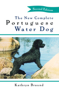 The New Complete Portuguese Water Dog
