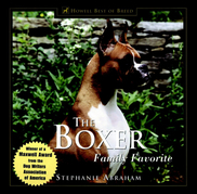 The Boxer: Family Favorite