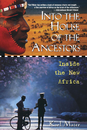 Into the House of the Ancestors: Inside the New Africa