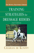 Training Strategies for Dressage Riders