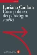 L'uso politico dei paradigmi storici