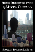 Nine Deceiving Faces: 9Mecca Chicago