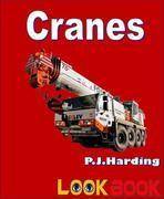 Cranes: A LOOK BOOK Easy Reader