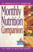 Monthly Nutrition Companion: 31 Days to a Healthier Lifestyle