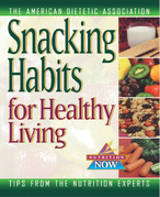 Snacking Habits for Healthy Living