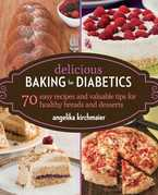 Delicious Baking for Diabetics