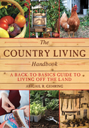 The Country Living Handbook