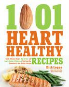 500 Low-Cholesterol Recipes