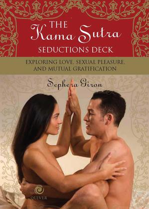 Kama Sutra Seductions Deck