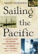 Sailing the Pacific