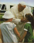 Pope Wojtyla - The early years