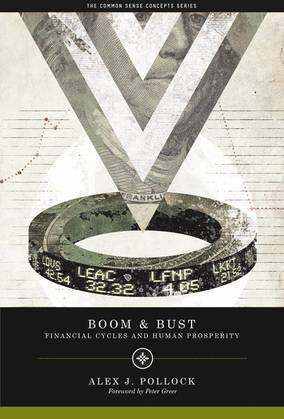 Boom and Bust: Financial Cycles and Human Prosperity